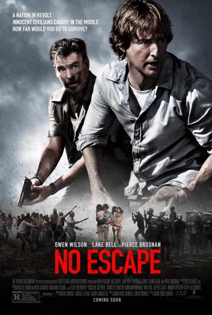 No-Escape-Movie-Poster