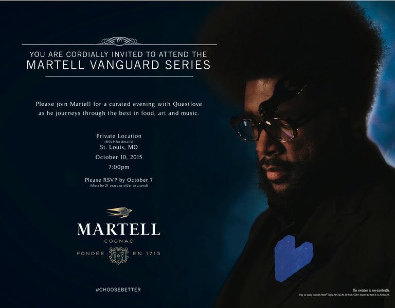 MARTELL TVS
