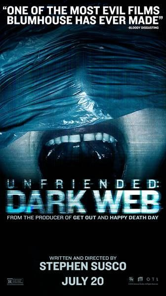 HERE'S HOW TO GET YOUR SNEAK PREVIEW PASSES: UNFRIEND: DARK WEB (7